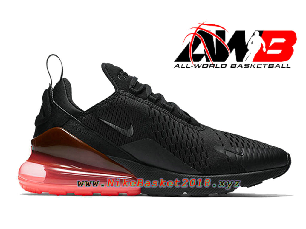 basket air max homme 2018